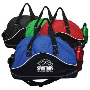 Basic Sports Duffle Bag